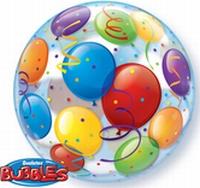 22 Inch Balloons - Bubble Balloon