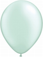 Q5 Inch Pearl - Sea Green 100ct