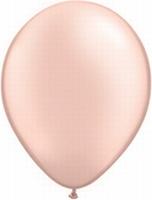 Q5 Inch Pearl - Peach 100ct