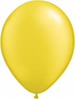 Q5 Inch Pearl - Citrine Yellow 100ct