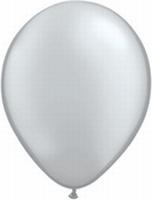 Q5 Inch Metallic - Silver 100ct