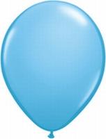 Q11 Inch  Standard - Pale Blue 100ct