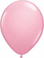 Q11 Inch  Standard - Pink 100ct