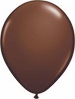 Q11 Inch Fashion - Chocolate Brown 100ct