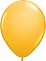 Q11 Inch Fashion - Goldenrod 100ct