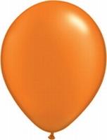 Q11 Inch Pearl - Mandarin Orange 100ct