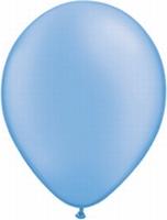Q11 Inch Neon - Blue 100ct