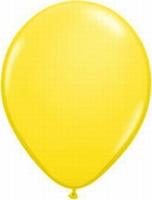 Q16 Inch  Standard - Yellow 50ct