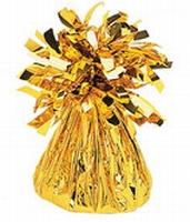 Gold Tassle Weight