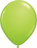 Q3ft Giant Fashion - Lime Green  per 2 stuks
