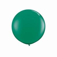 Q3ft Giant Jewel - Emerald Green  per 2 stuks