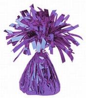 Purple Tassle Weight
