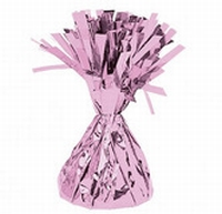 Pink Tassle Weight