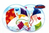 Kites In Flight Bubble Balloon
