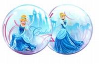 Cinderellas Royal Debut Bubble Balloon
