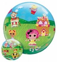 22 Inch Lala Loopsy Bubble Balloon