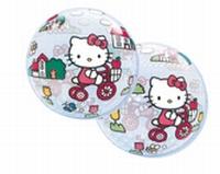 Hello Kitty - Bubble Balloon