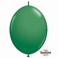 Quicklink 6 inch standaard GREEN  1 X 50 stuks