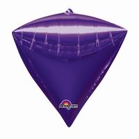 Purple Colour Diamondz 3 stuks
