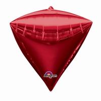 Red Colour Diamondz 3 stuks