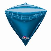 Blue Colour Diamondz 3 stuks