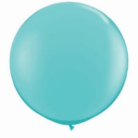 Q3ft Giant Fashion - Caribbean Blue  per 2 stuks