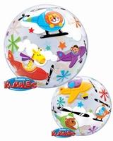 Flying Circus Single Bubble