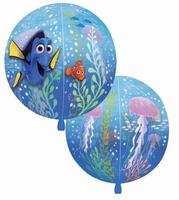 Finding Dory Orbz Foil Balloons