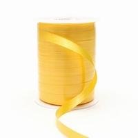 Krullint Starlight Geel 5mm