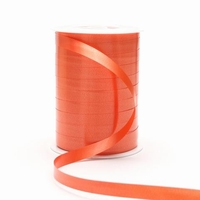 Krullint Starlight Oranje 5mm