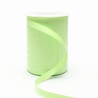 Krullint Starlight Lime Groen 5mm