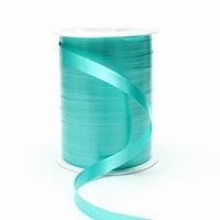 Krullint Starlight Turquoise 10mm
