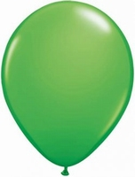 Q16 Inch Fashion Spring Green 50ct