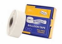 Stretchy Balloon Tape