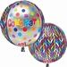Congratulations Orbz Foil Balloon