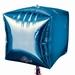 Blue Colour Cubez 3 stuks