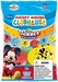 12 Inch Mickey Mouse Quick Link Party Banner 10ct