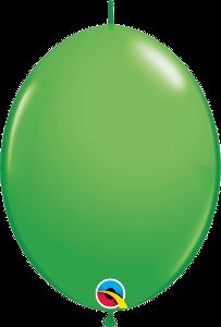 Quicklink 6 inch fashion SPRING GREEN 1 X 50 stuks